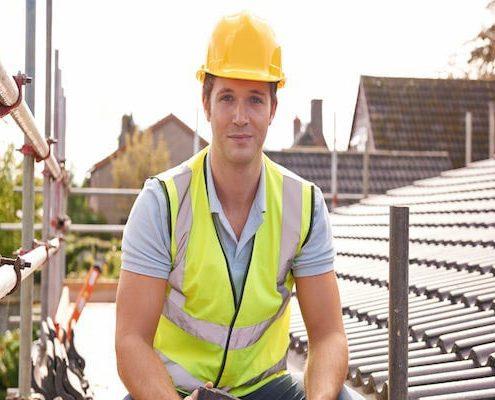 Roof Installation Repairs Cork